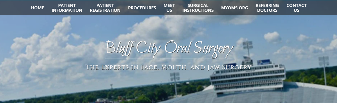 Bluff City Oral Surgery