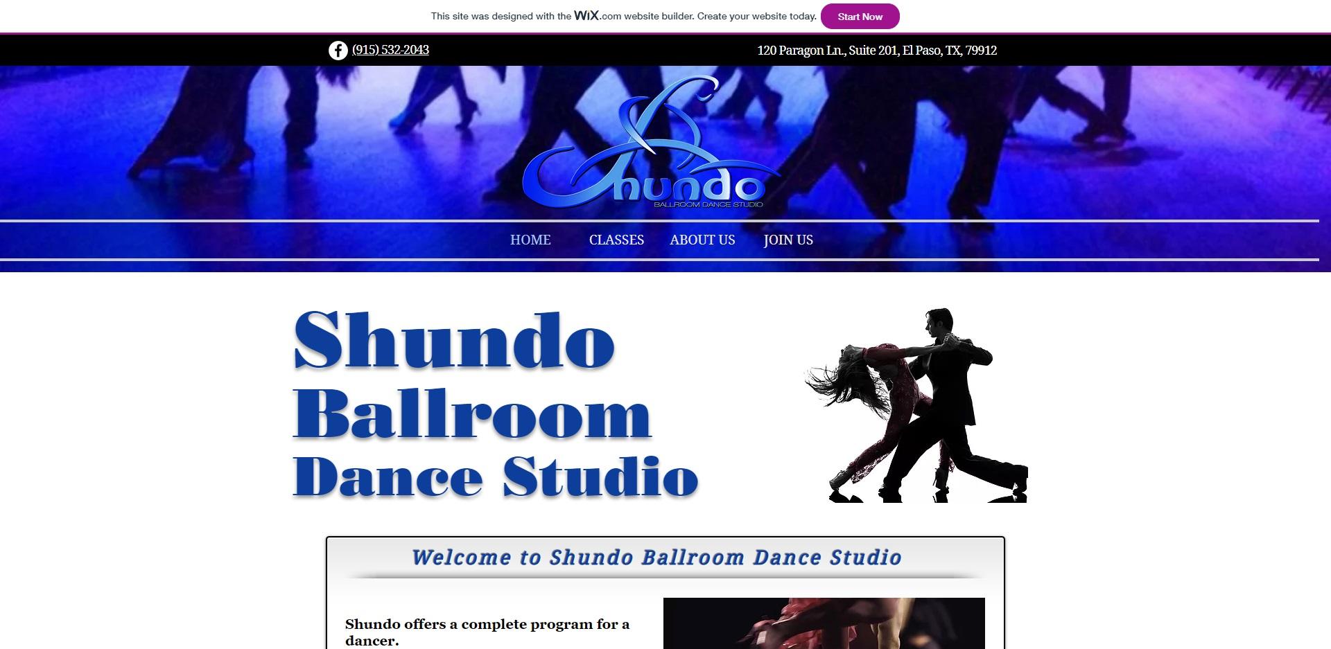 Best Dance in El Paso, TX