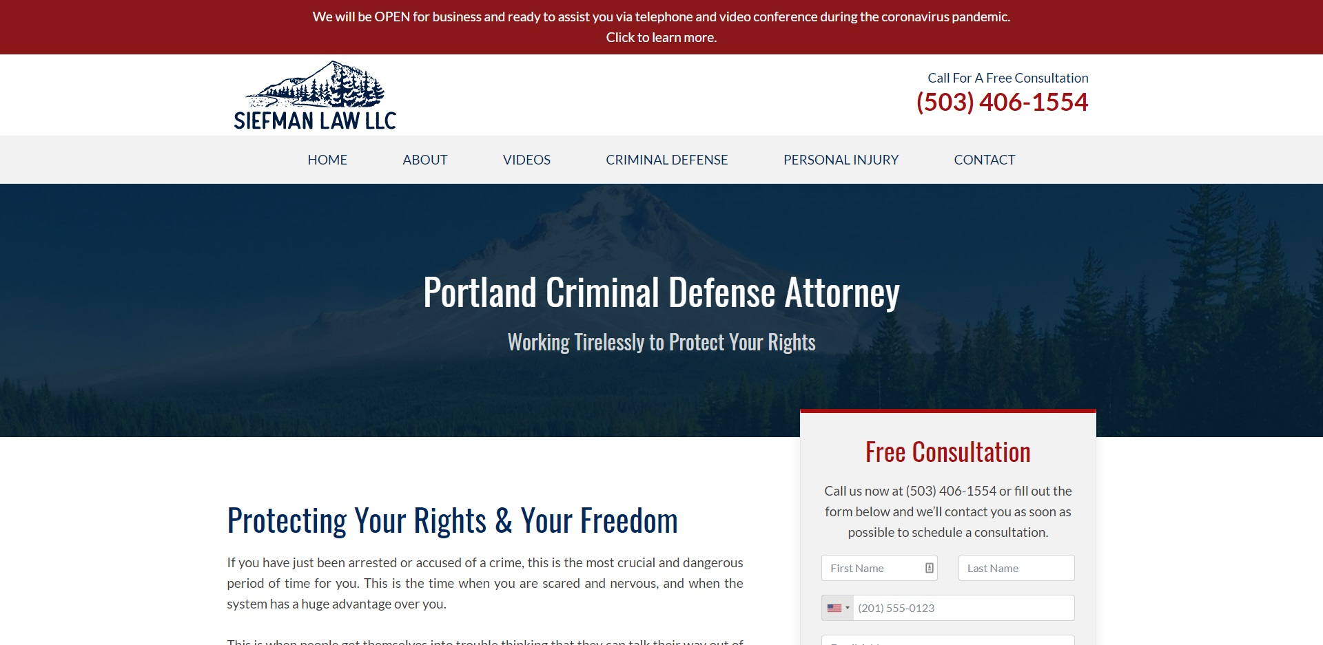 The Best Traffic Attorneys in Portland, OR