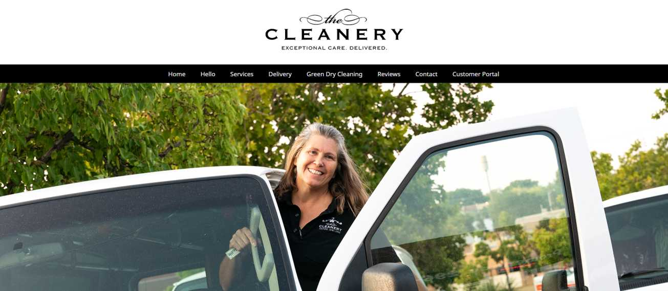 The Cleanery - Albuquerque Dry Cleaner