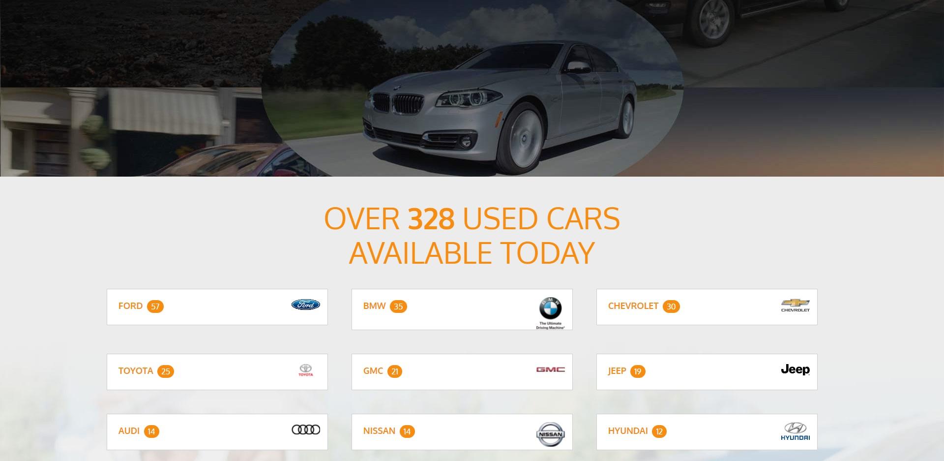 Best BMW Dealers in El Paso, TX