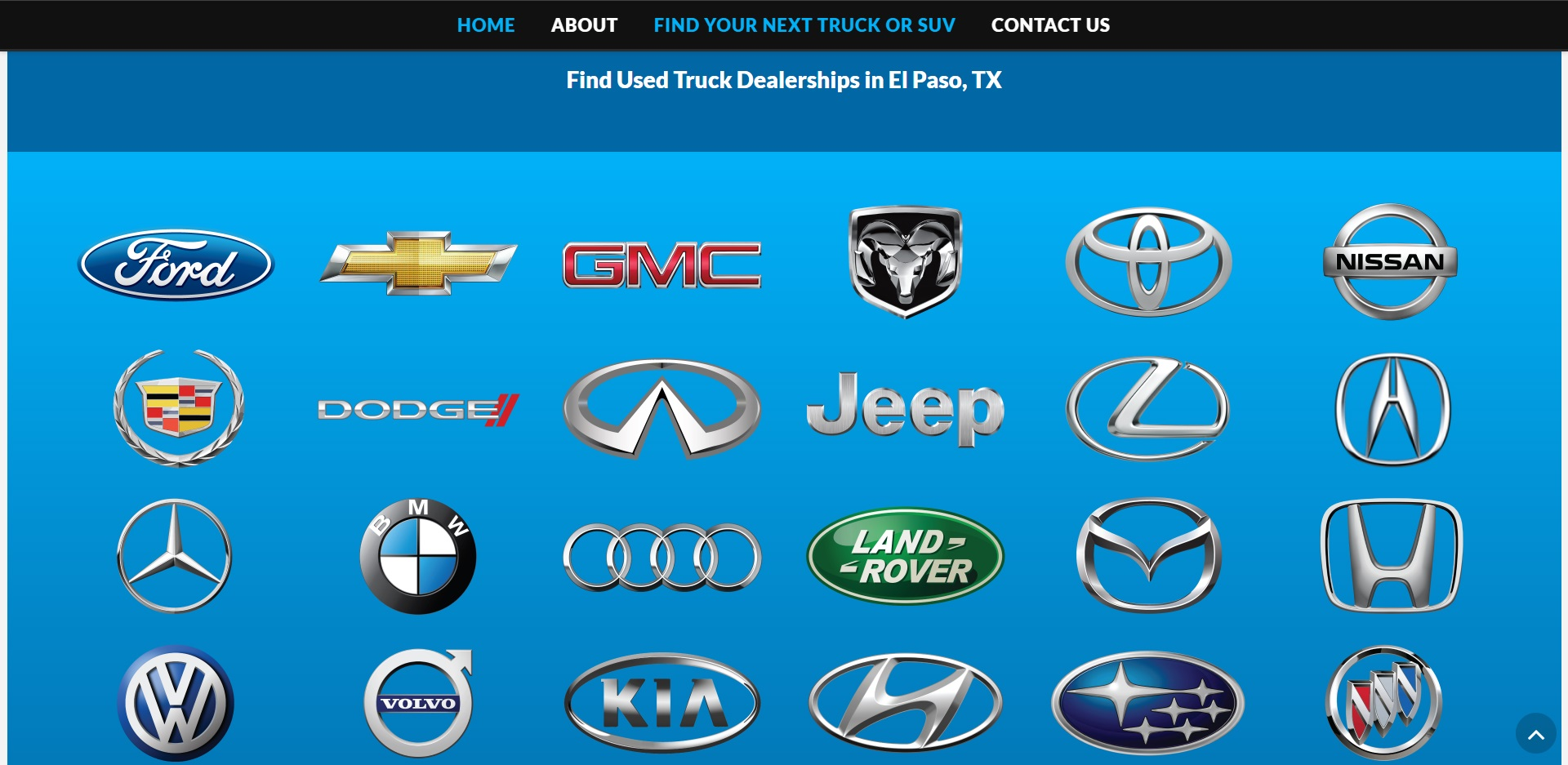El Paso, TX Best BMW Dealers