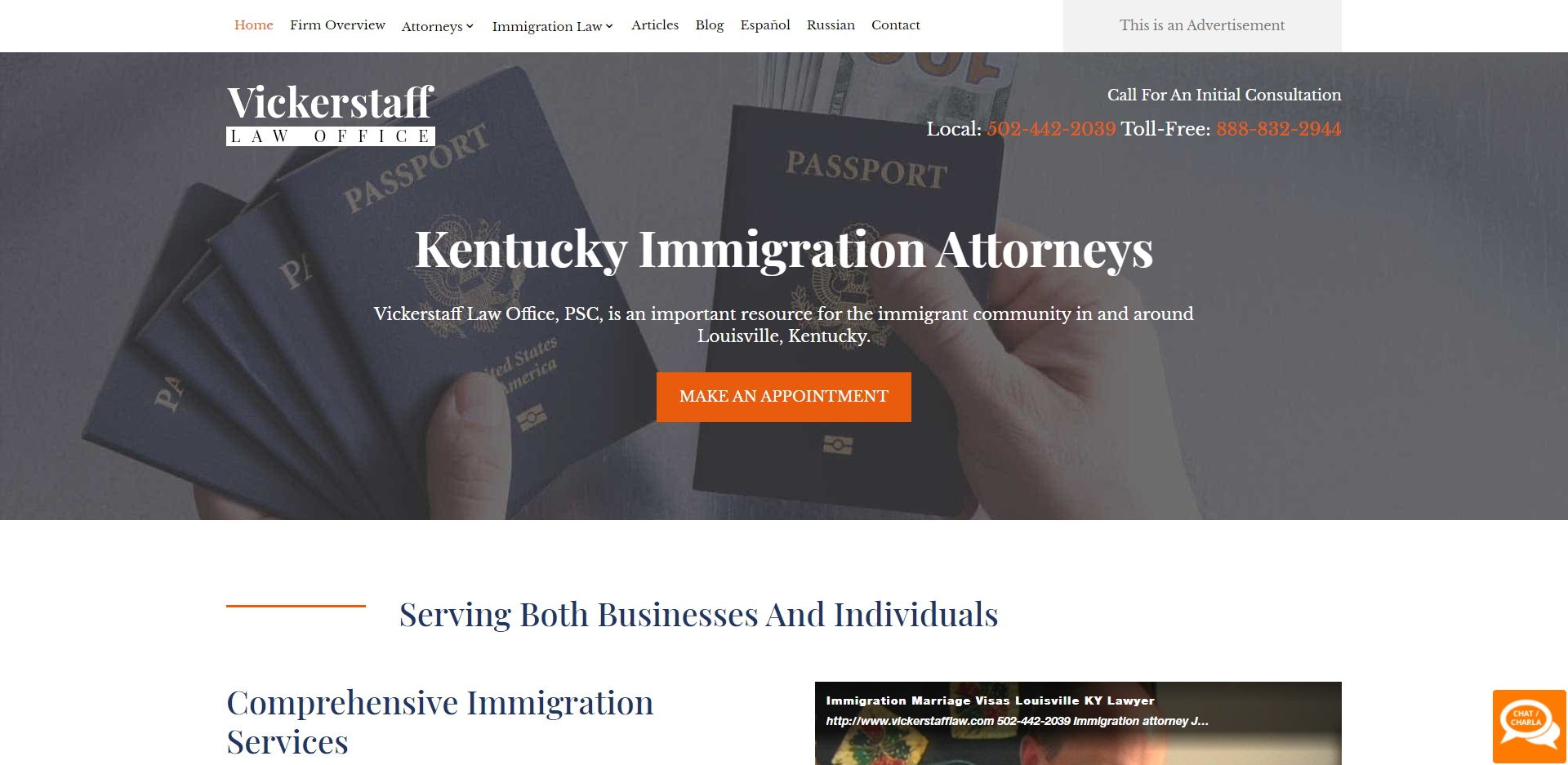The Best Migration Agents in Louisville, KY