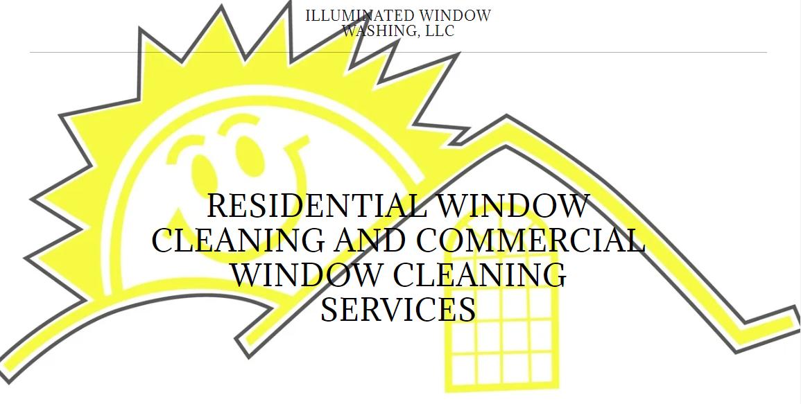 Illuminated Window Washing, LLC