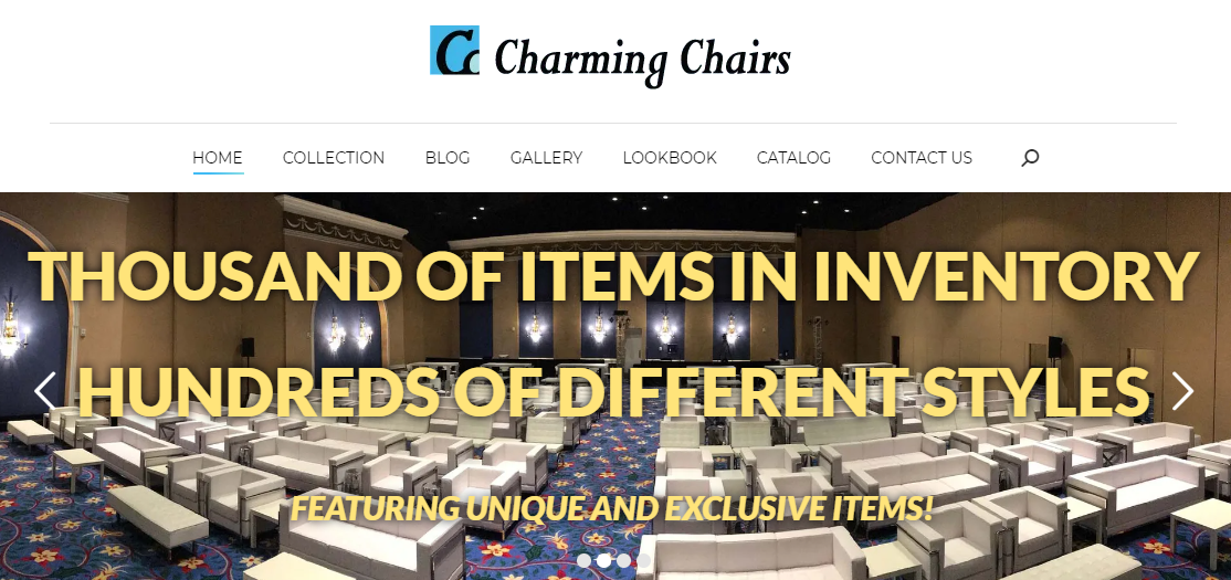 Charming ChairsDenver