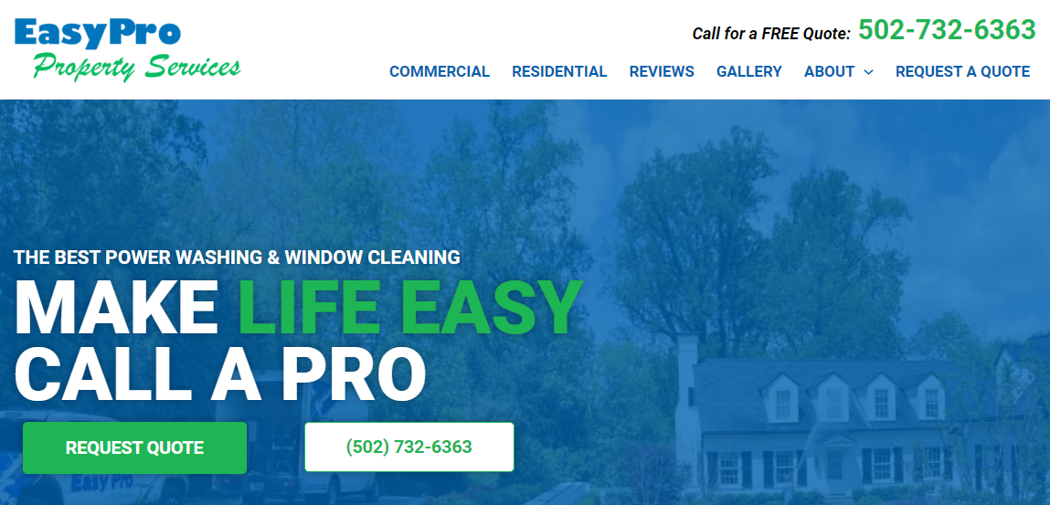 Easy Pro Property Services