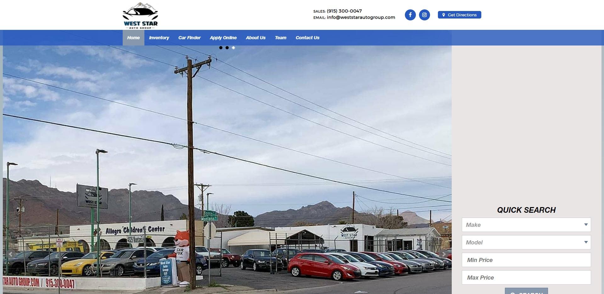 El Paso, TX's Best BMW Dealers