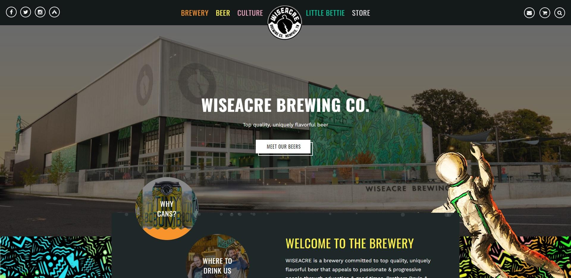 Memphis, TN Best Craft Breweries