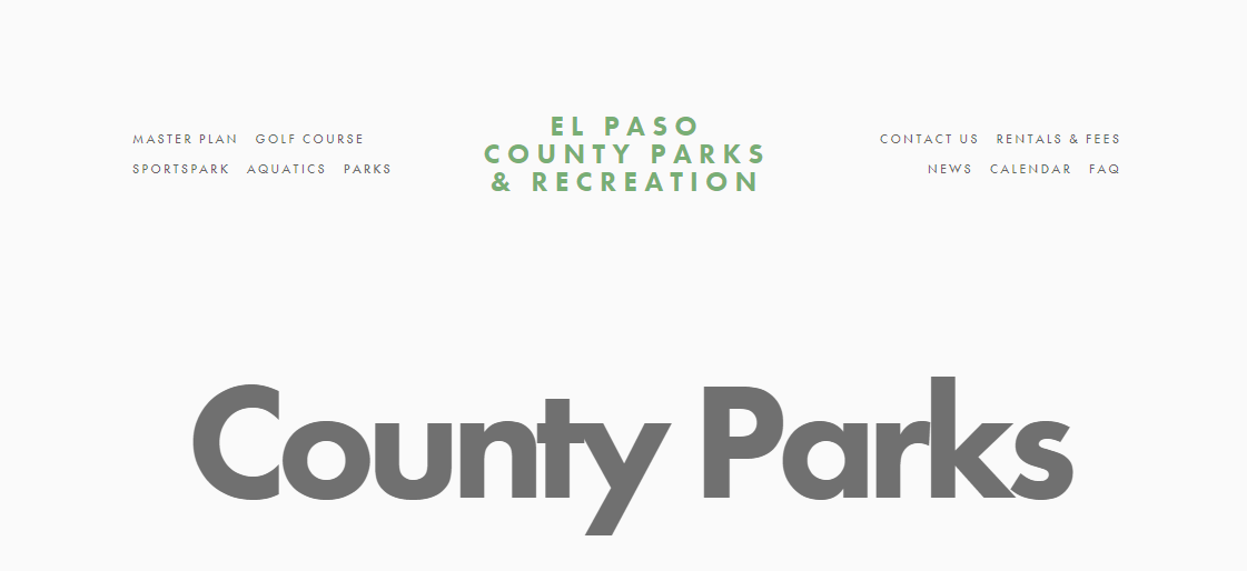 Ascarate Park- Places To Visit in El Paso, TX
