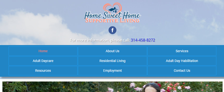 Comprehensive Disability Care Homes in St. Louis