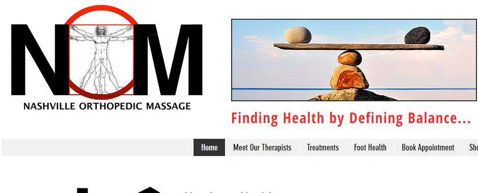 Dependable Sports Massage in Nashville