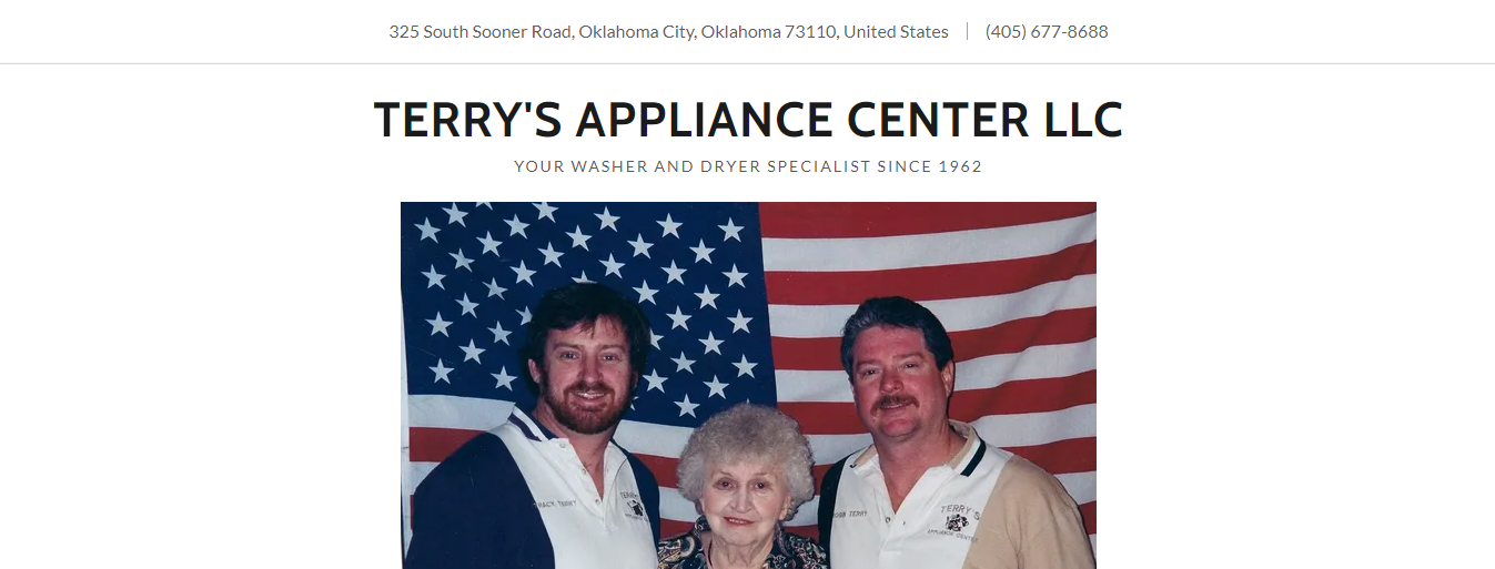 trusted White Goods Stores in Oklahoma City, OK