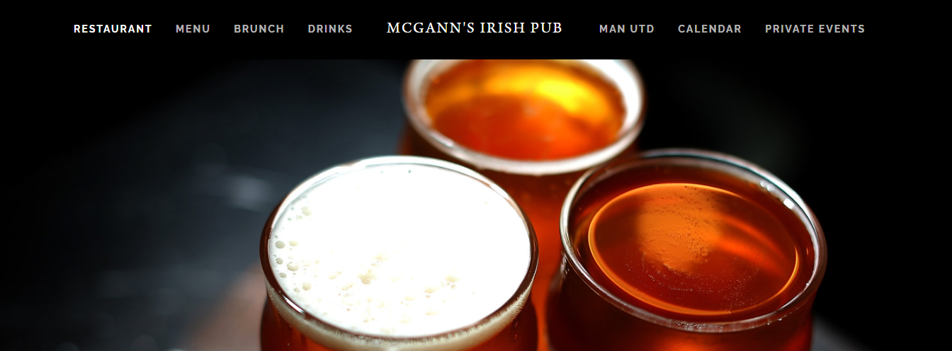 authentic Pubs in Boston, MA