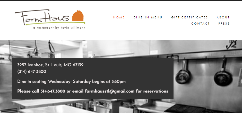 Affordable Australian Restaurants in St. Louis