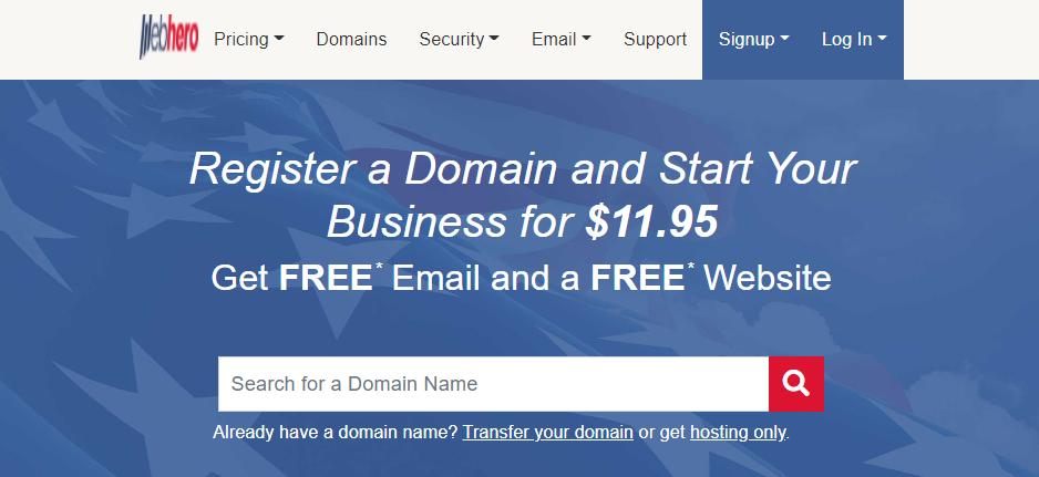 Top notch web hosting in Oklahoma City
