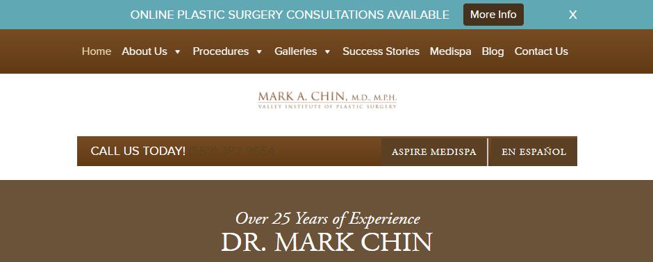 Proficient Plastic Surgeons in Fresno