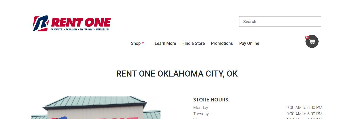 experienced White Goods Stores in Oklahoma City, OK