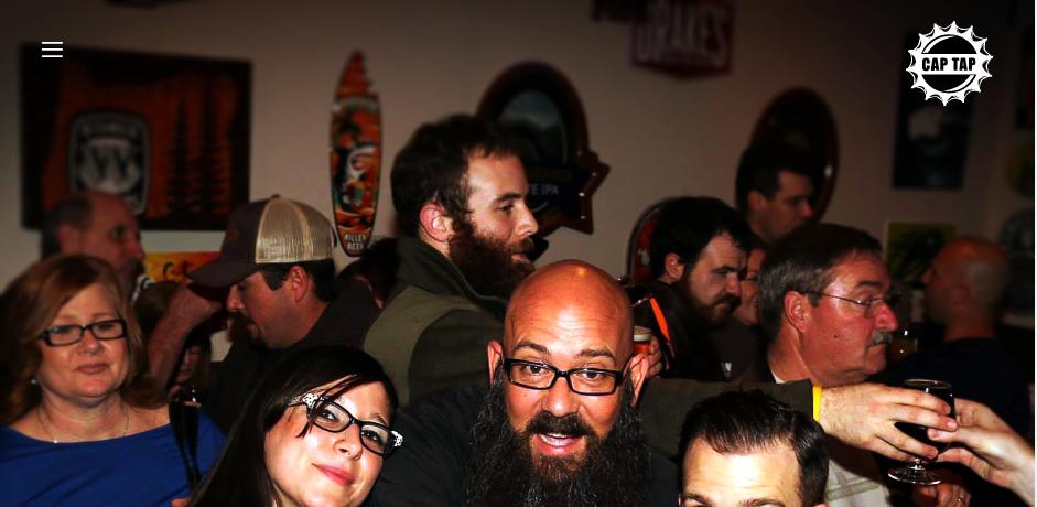 Ambient Beer Halls in Sacramento