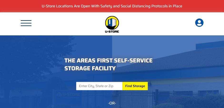 Great Storage in Washington