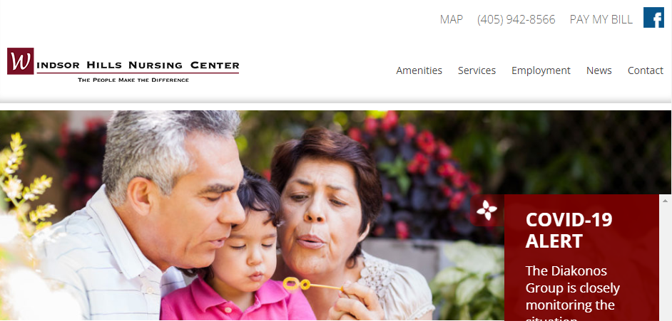 Great Disability Care Homes in Oklahoma City