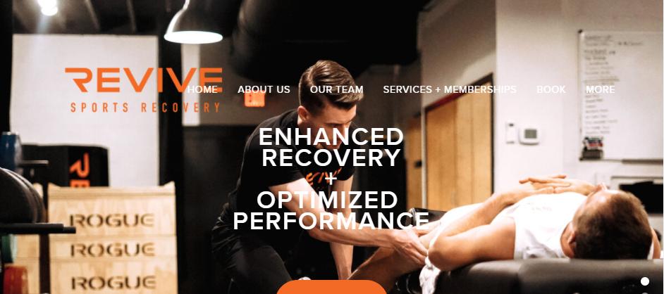 Professional Sports Massage in Nashville