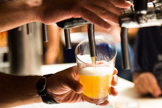 Best Beer Halls in Milwaukee