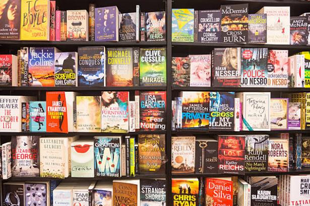 Best Bookstores in Nashville