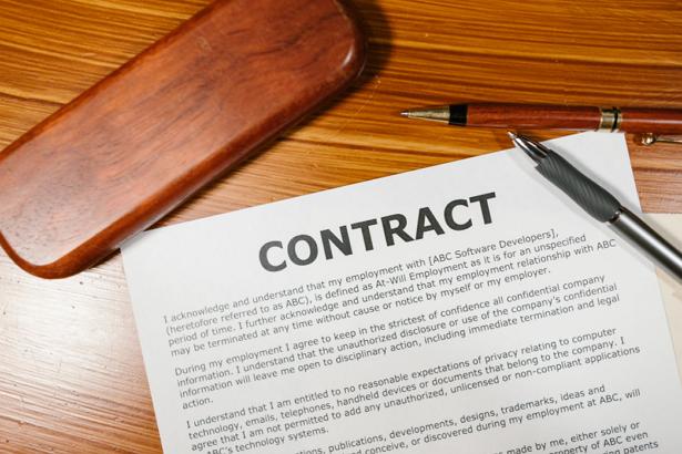 Best Contract Attorneys in Milwaukee