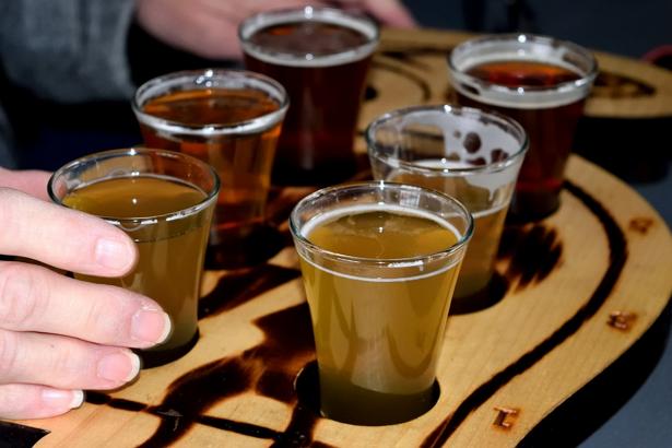 Best Craft Breweries in Detroit