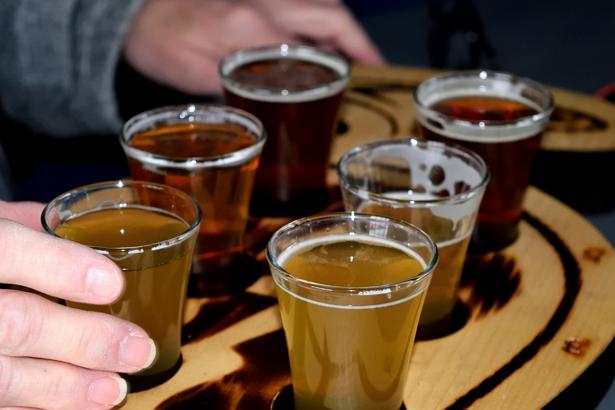 Best Craft Breweries in Sacramento