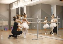 Dance Schools in Baltimore