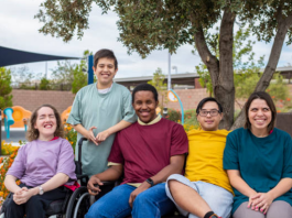 Best Disability Carers in El Paso