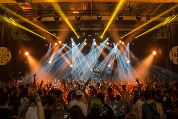Best Event Management Company in Nashville