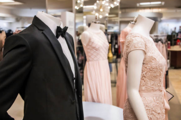 Best Formal Clothes Stores in Boston