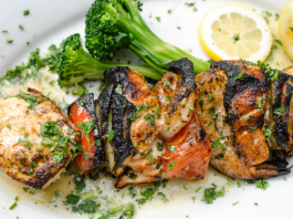 Best Greek Food in Atlanta