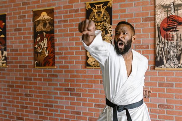 Best Martial Arts Classes in El Paso