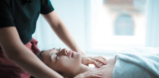 Best Massage Therapy in Las Vegas