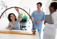 Best Occupational Therapists in Baltimore