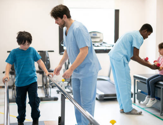 Best Occupational Therapists in Memphis