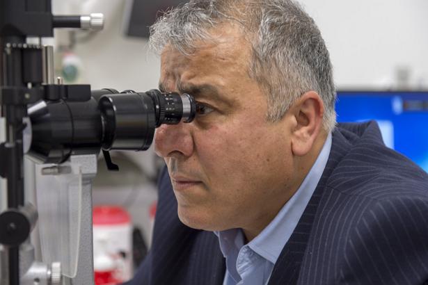 Best Optometrists in Washington