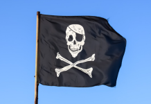 Best Pirate Flags and Jolly Roger Stores