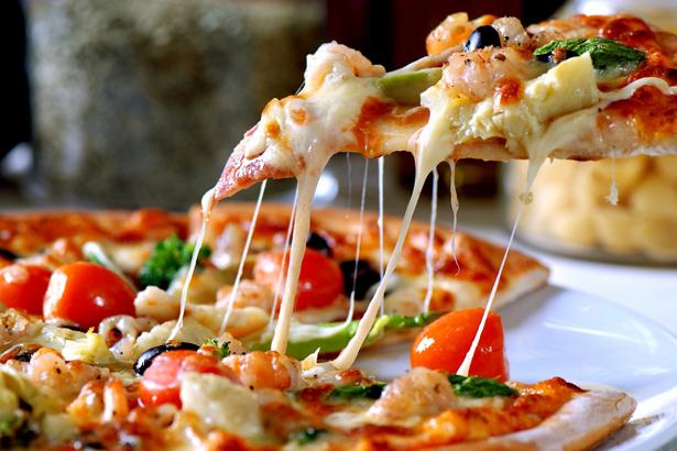 Best Pizzeria in Las Vegas
