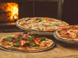 Best Pizzeria in Mesa