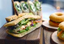Best Sandwich Shops in Memphis