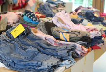 Best Second Hand Stores in Baltimore