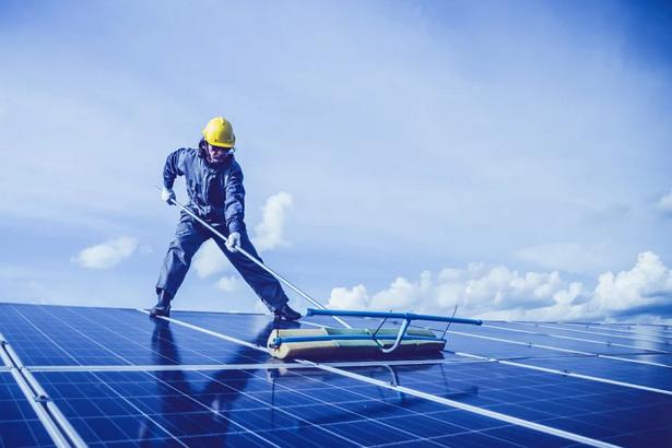 Best Solar Battery Installers in Denver
