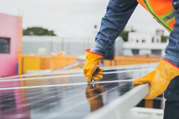 Best Solar Panel Maintenance in El Paso
