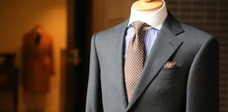 Best Suit Shops in El Paso