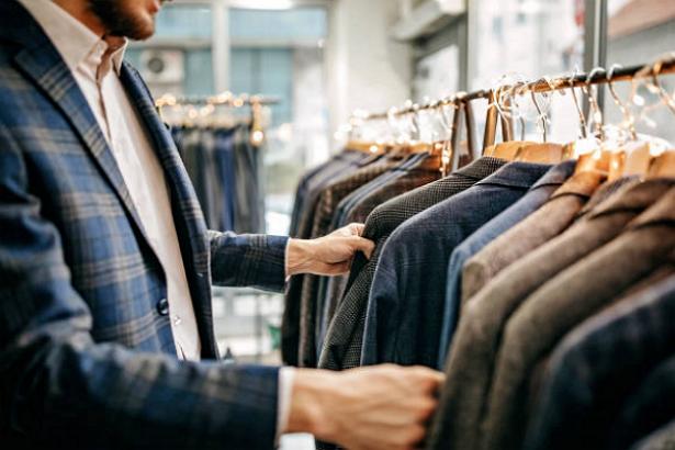Best Suit Shops in Memphis