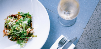 Best Vegan Restaurants in Albuquerque